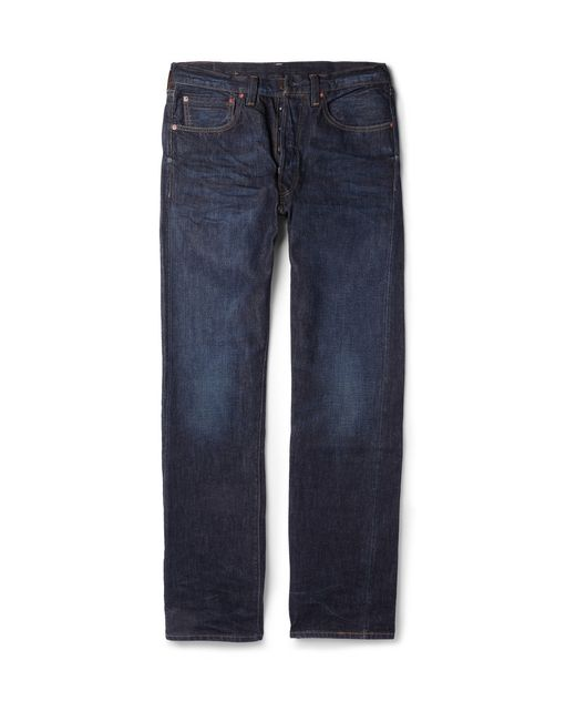 Levi's | Blue 511 Slim Fit Jean for Men | Lyst