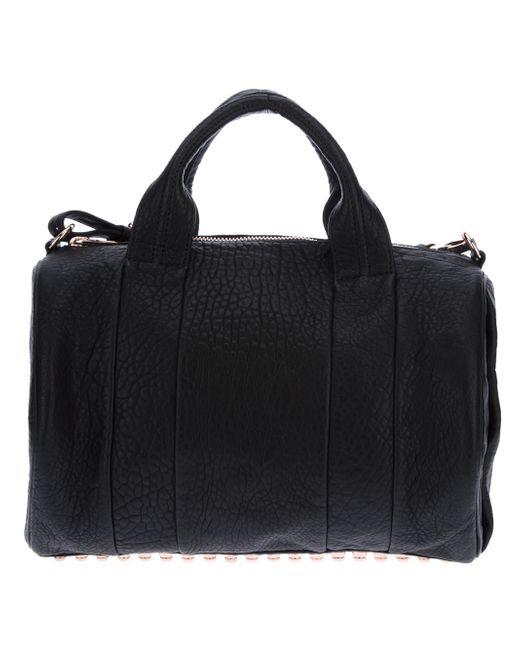 Alexander Wang | Diego Bucket Bag Black Nickel Hardware | Lyst