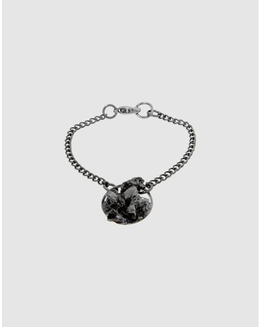 Estelle Dévé | Gray Bracelet | Lyst