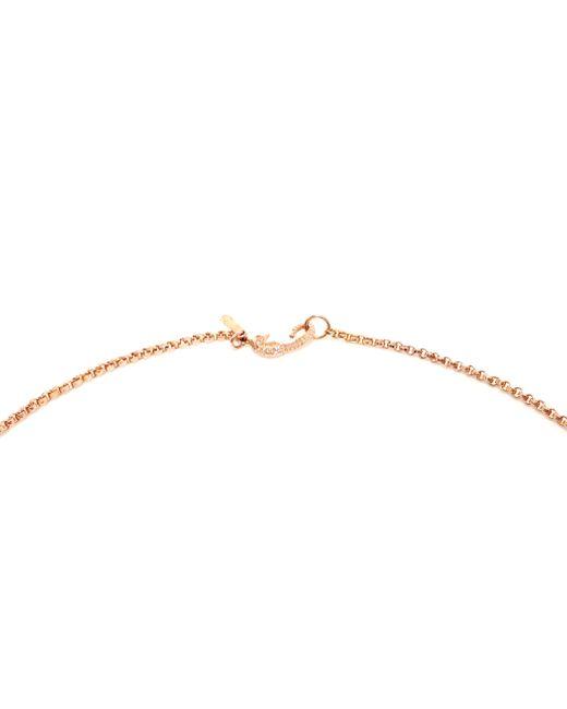 Dezso by Sara Beltran | Gray 18k Gold Polki Diamond Pendant | Lyst