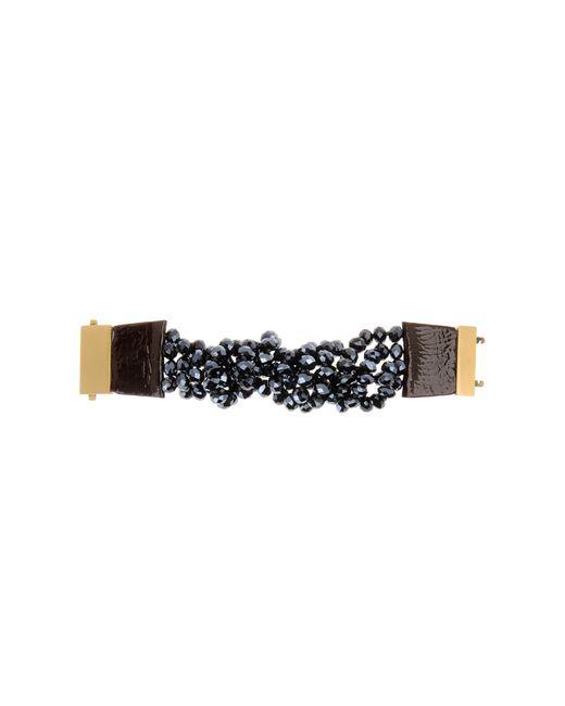 INTROPIA | Blue Bracelet | Lyst