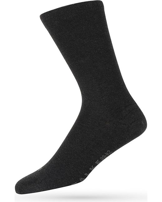 Falke | Gray Sensitive London Cotton Socks for Men | Lyst