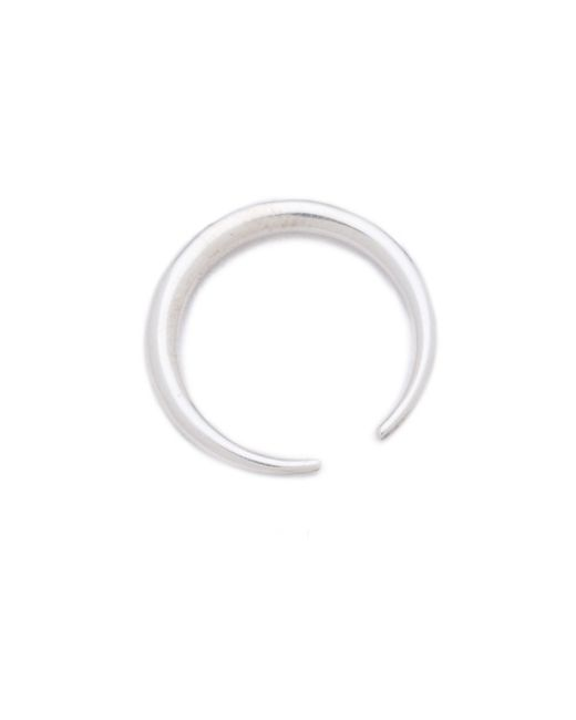 Gabriela Artigas | Metallic Infinite Tusk Ring | Lyst