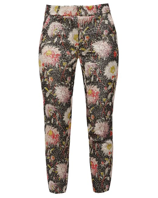 Paul & Joe | Multicolor Chinese Brocade Pants | Lyst