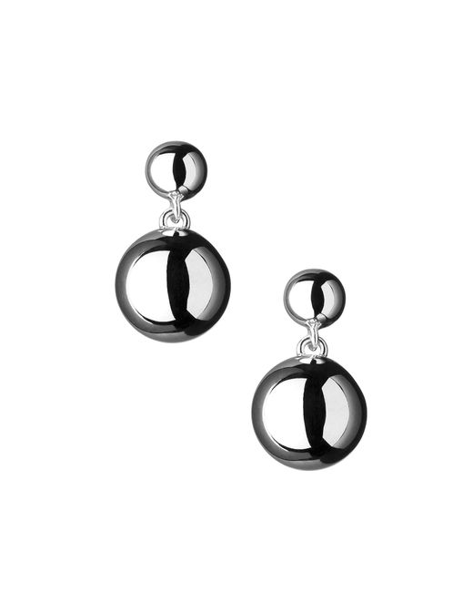 Links of London | Metallic Effervescence Pearl Drop Earrings | Lyst