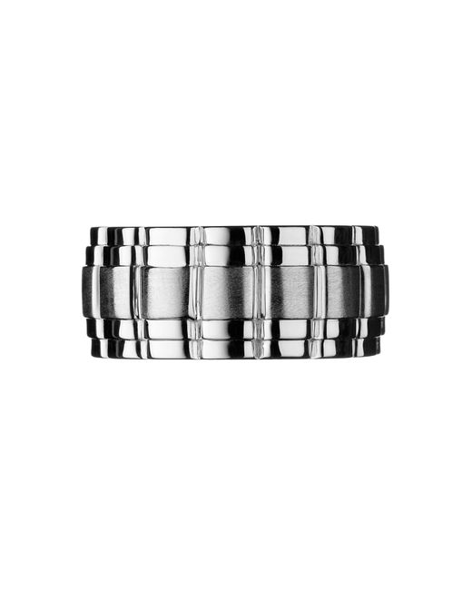 Links of London | Metallic Venture Ring for Men | Lyst