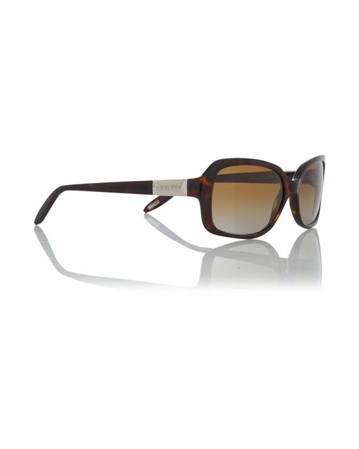 Ralph | Brown Ladies Ra5130 Tortoise Sunglasses | Lyst
