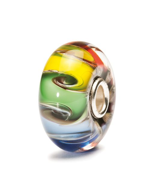Trollbeads | Multicolor Chakra Colours Bead | Lyst