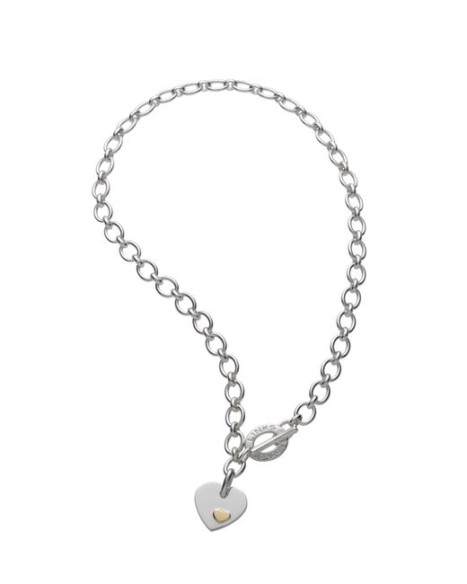 Links of London | Metallic Classic Necklace | Lyst