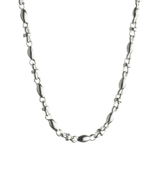 Links of London | Metallic Marina Chain 80cm | Lyst