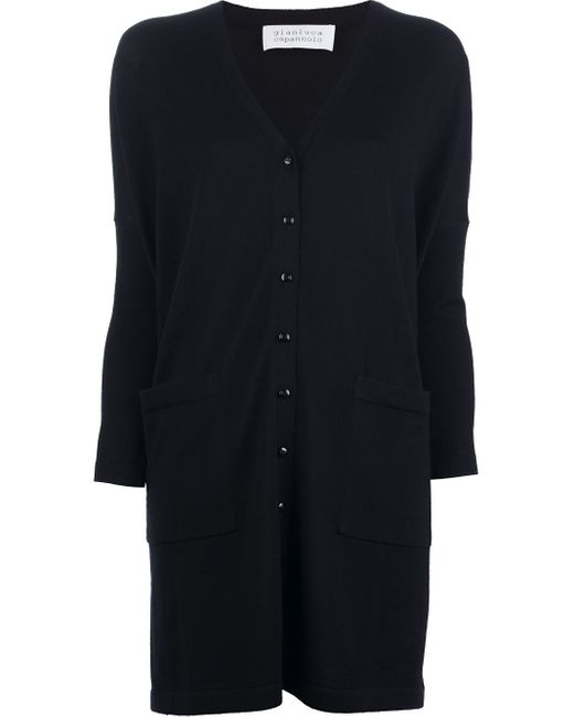 Gianluca Capannolo | Black Short Dress | Lyst