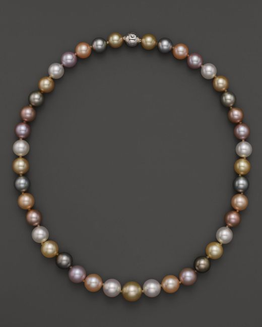 """Tara Pearls 