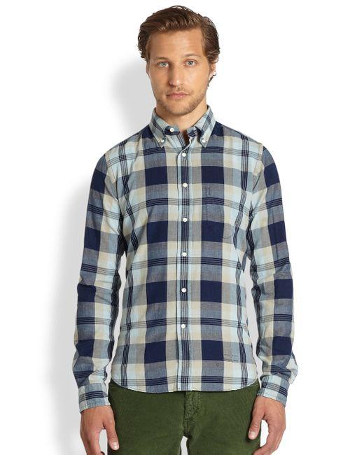 Gant Rugger Pullover Oxford Shirt | Mount Mercy University