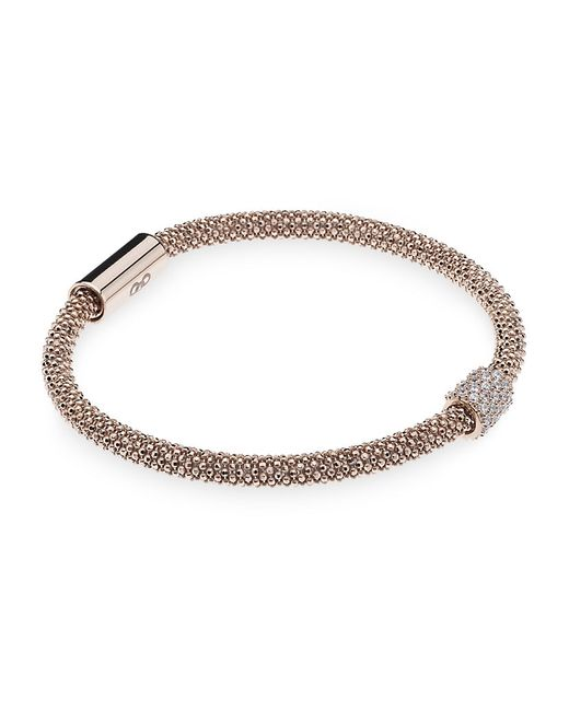 Links of London | Pink Star Dust Round Bracelet | Lyst