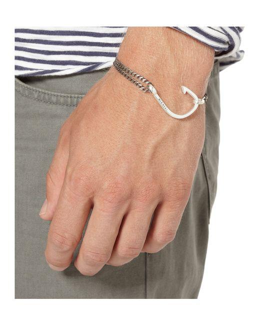 Miansai Gold Hook Bracelet The Best Ancgweb Org Of 2018