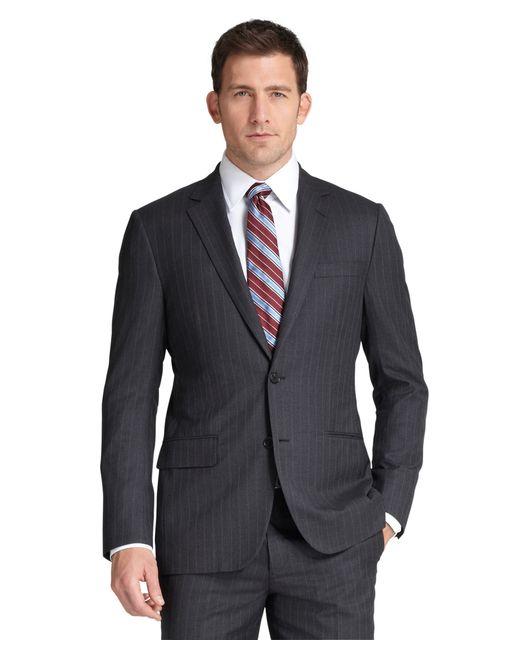 Brooks Brothers | Gray Fitzgerald Fit Golden Fleece® Suit for Men | Lyst