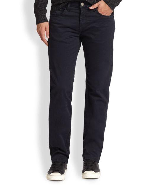 jeans depth of - photo #4