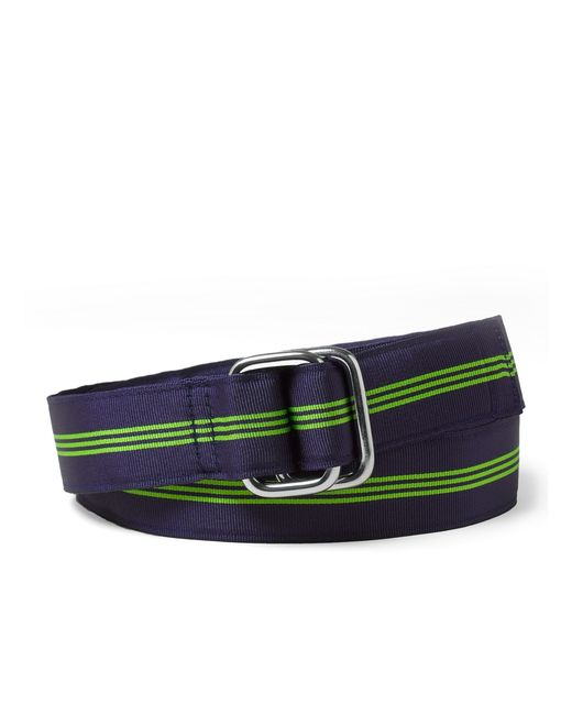 Brooks Brothers | Blue Ribbon Belt for Men | Lyst