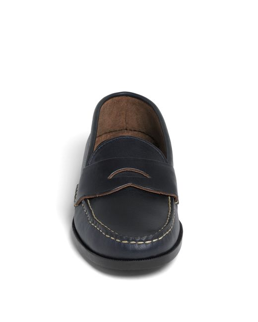Brooks Brothers   Blue Rancourt & Co Casual Loafers for Men   Lyst