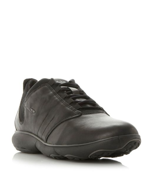 Geox | Black U Nebula 14 for Men | Lyst