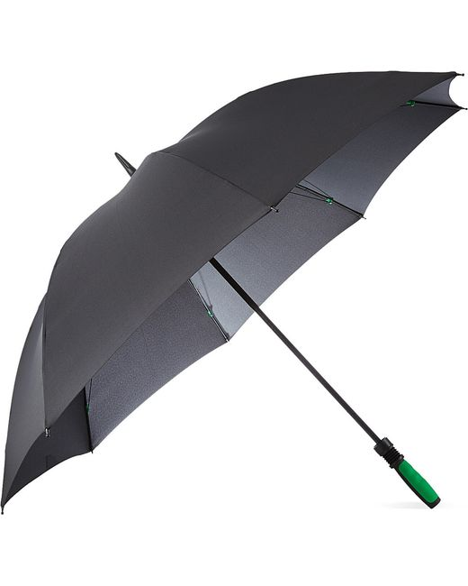 5 ft. Golf Umbrella in All Black is rated out of 5 by Rated 2 out of 5 by Rachel from Ehhhh I bought a few of these so I can leave one at the office, one in the vehicle and so on /5().