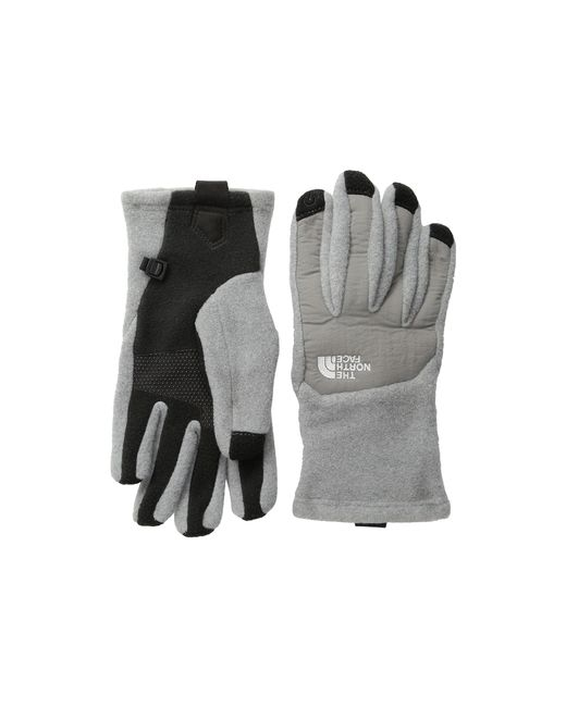 The North Face | Gray Denali Etip™ Glove | Lyst