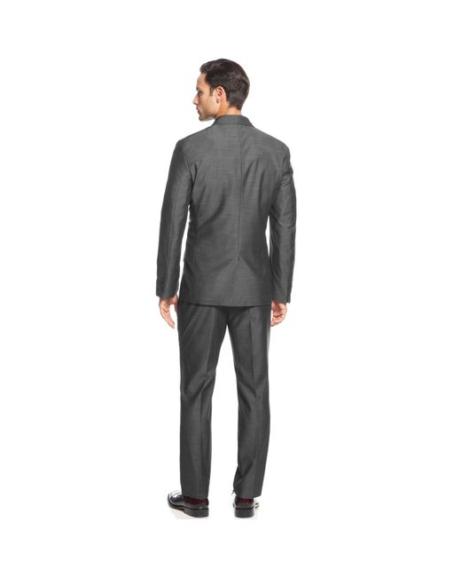 INC International Concepts | Gray Slim Fit Royce Blazer for Men | Lyst