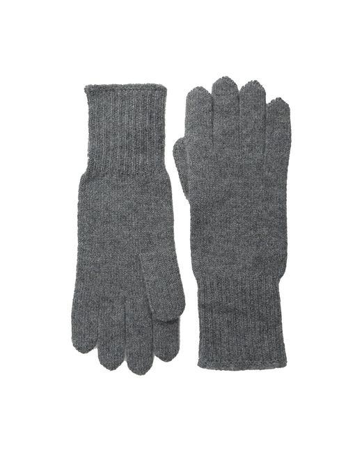Hat Attack | Gray Cashmere Glove | Lyst