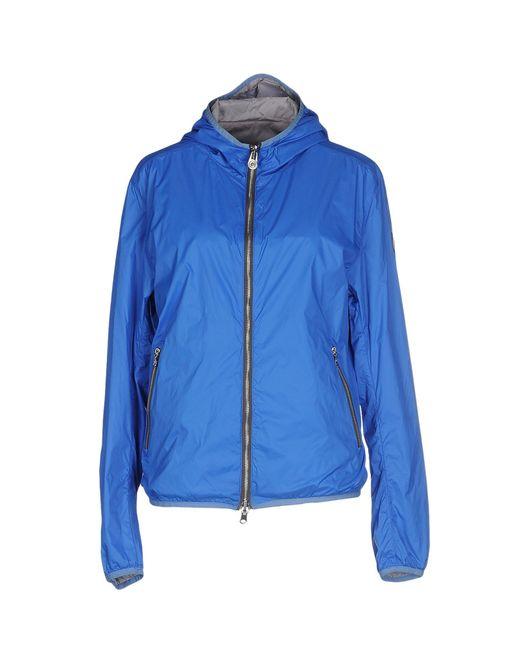 colmar jacket in blue save 66 lyst. Black Bedroom Furniture Sets. Home Design Ideas