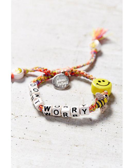 Venessa Arizaga | Multicolor Dont Worry Bee Happy Bracelet | Lyst