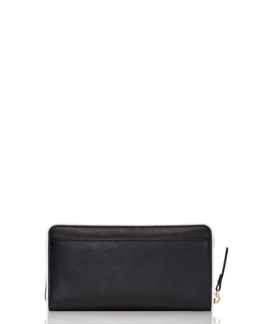 Kate Spade   Black Cobble Hill Lacey Wallet   Lyst
