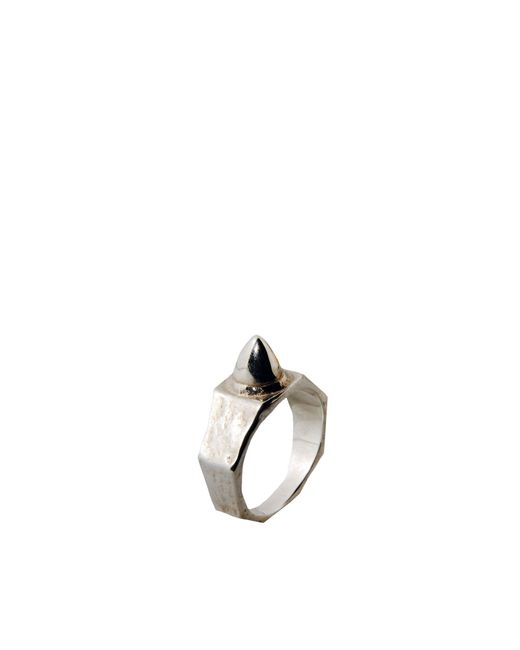 Julien David | Metallic Ring | Lyst
