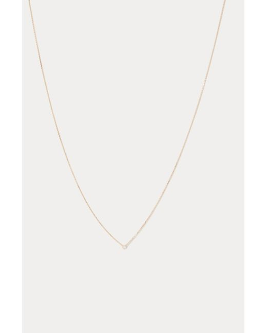 Vanrycke - Metallic One Necklace - Lyst