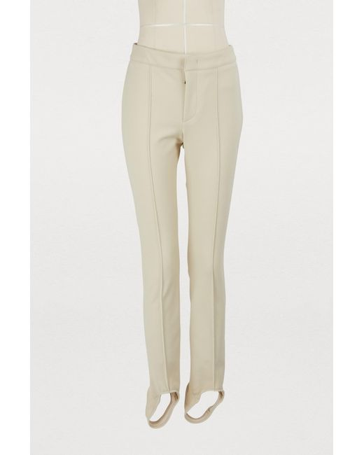 Moncler Grenoble - Multicolor Sports Trousers - Lyst ... 15fb8bafc