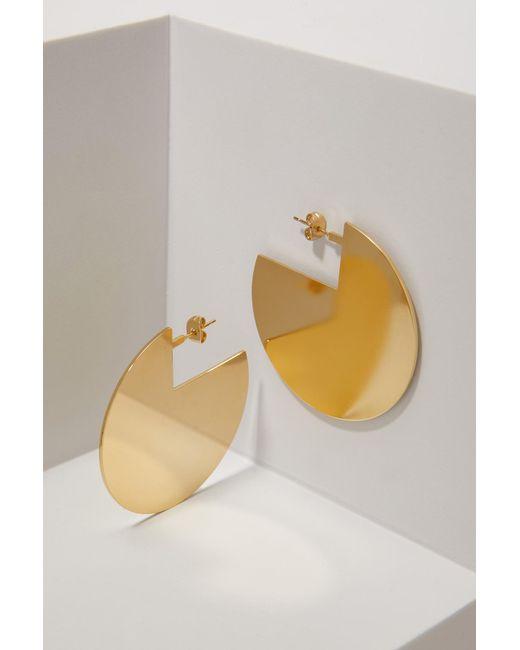 Isabel Marant - Multicolor Spherical Earrings - Lyst