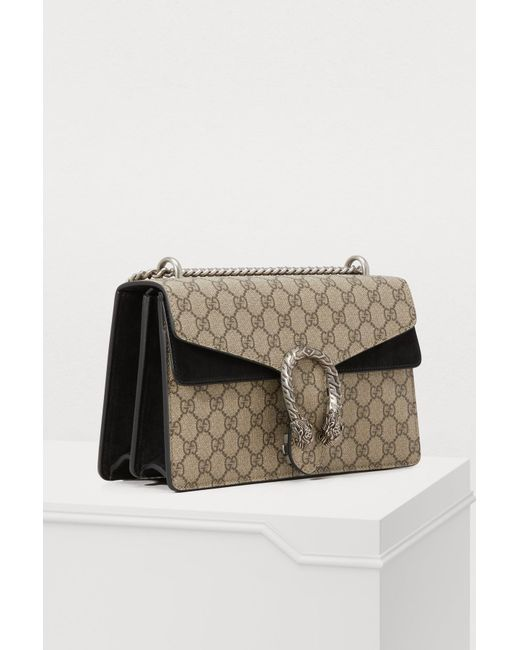 0c5fdce9b21bd0 ... Gucci - Multicolor Dionysus Gm Shoulder Bag - Lyst ...