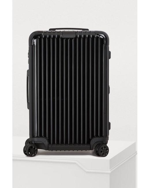 Rimowa - Black Essential Check-in M luggage - Lyst