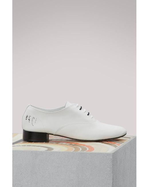 Repetto Zizi AD brogues Discount With Paypal Get Authentic Sale Online Sale Cost Cheap Sale Really Cheap Price Cost rGfJu9v