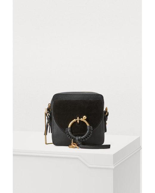 ecadfe91 Women's Black Joan Crossbody Bag