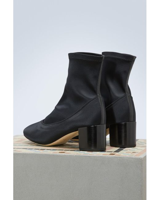 Real 2018 Newest Repetto Ingrid heeled boots Fast Delivery Cheap Price ay000MEIE