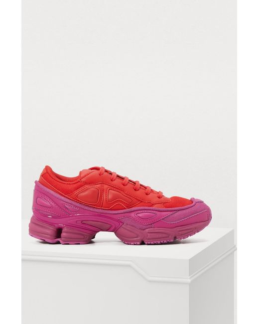 official photos af767 1bc3f Adidas By Raf Simons - Multicolor Rs Ozweego Sneakers - Lyst ...