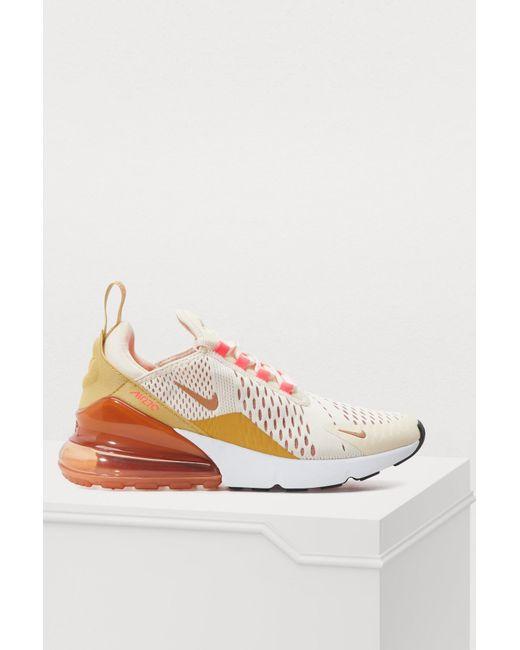 the latest c21b5 e35c9 Nike - Multicolor Air Max 270 Sneakers - Lyst ...