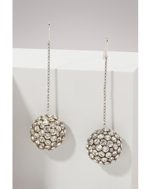 Isabel Marant - Multicolor Pendant Earrings - Lyst