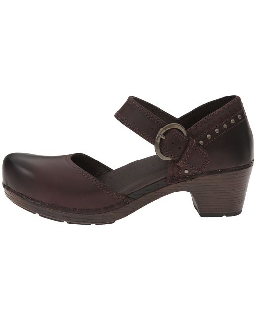Dansko | Brown Makenna | Lyst