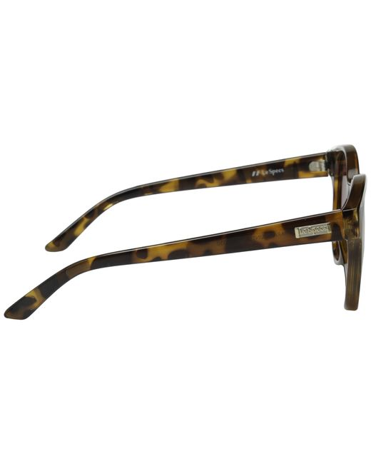 Le Specs | Brown Paramount | Lyst