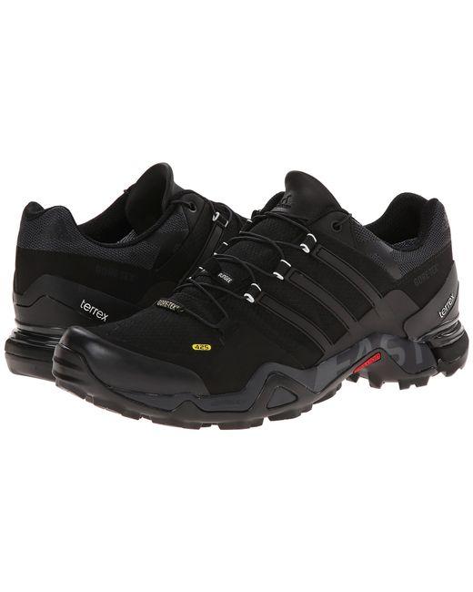 Adidas Originals | Black Terrex Fast R Gtx® for Men | Lyst