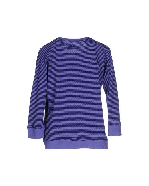 Helly Hansen | Purple T-shirt | Lyst