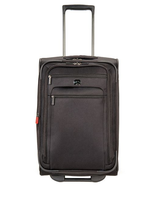 Delsey | Black Helium Sky 2.0 2-wheel Carry-on Trolley Bag | Lyst