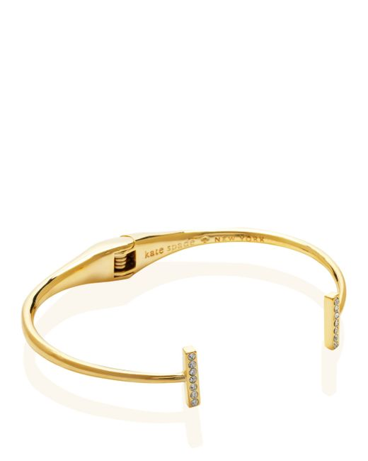 kate spade new york | Metallic Wbrua108922 Ladiesbracelet/bangle | Lyst