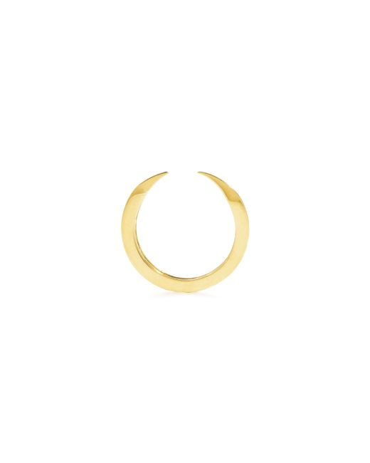 Luis Morais | Metallic Square Spike Ring | Lyst